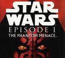 Star Wars Episode I: The Phantom Menace (novelization)