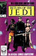 Star Wars - Return of the Jedi 1