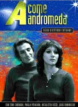 A come Andromeda (TV series) 002