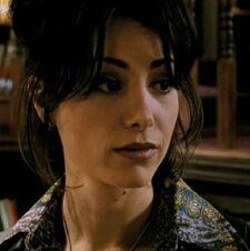 Buffy Episode 1x08 001
