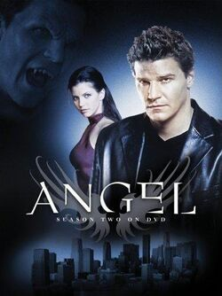 Angel Season Two