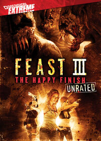 Feast III - The Happy Finish (2009)