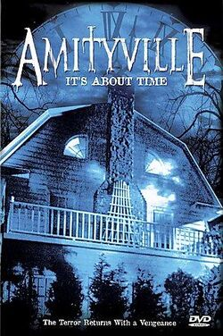 Amityville 1992 - It's About Time