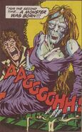 Bride of Frankenstein (Marvel Comics)