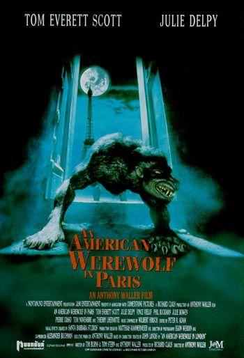 american werewolf in paris stream