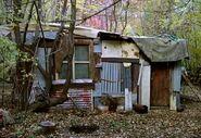 Jason Voorhees' shack 002