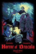 Horror of Dracula (1958) 002