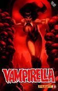 Vampirella Vol 4 1C