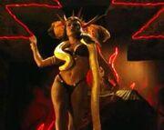 Satanico Pandemonium 001