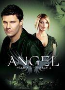 Angel Season Four