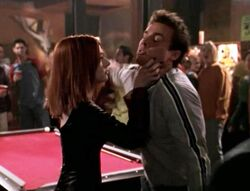 Buffy Episode 3x16 003