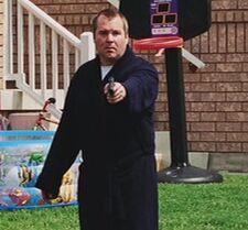Armed Neighbor (DotD)