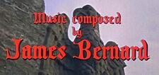 James Bernard credit
