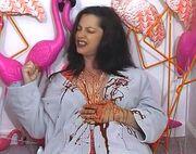 Death of Miss Johnson (Bikini Bloodbath)