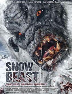 Snow Beast (2011)