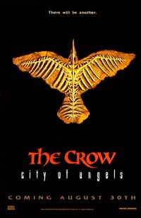 The Crow - City of Angels (1996)