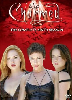 Charmed - The Complete Sixth Season