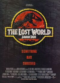 The Lost World - Jurassic Park (1997)