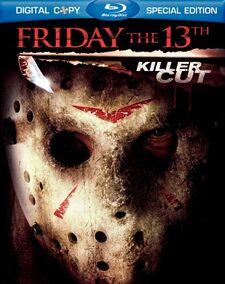 Friday the 13th - Killer Cut