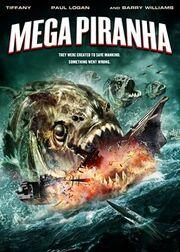 Megapiranha poster 1
