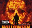 Halloween (2007) (Soundtrack)