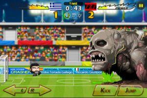 Greece VS Z