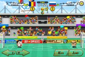 Romania VS Russia.jp