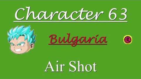 Character Bulgaria