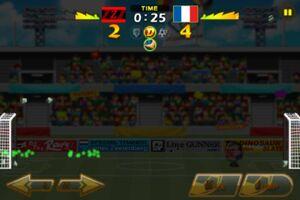 France VS Z 7