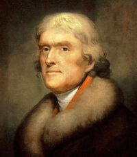 Thomas Jefferson by Rembrandt Peale 1805 cropped
