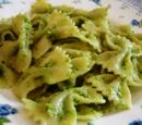 California Pesto Pasta