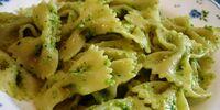 California Pesto Pasta