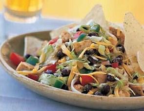 File:Black Bean Chicken Salad 2.jpg