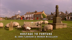 Hostage to Fortune title card