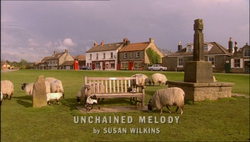 Unchained Melody title card