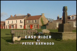 Easy Rider title card