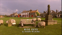 Wise Guys title card
