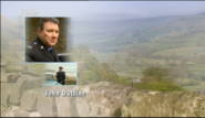 John Duttine as Sgt. George Miller in the 2005 Opening Titles