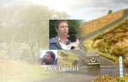 David Lonsdale as David Stockwell in the 2004 Opening Titles
