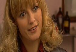 Nurse Clare Owen