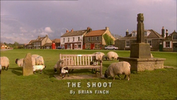 The Shoot title card