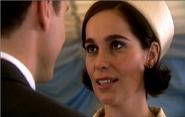 Jackie marries PC Mike Bradley in Shotgun Wedding