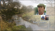 David Lonsdale as David Stockwell in the 2005 Opening Titles