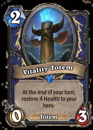VitalityTotem