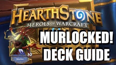 Hearthstone - Warlock Murloc Deck Guide