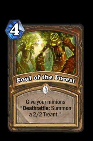 SouloftheForest
