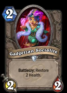 GadgetzanSocialite