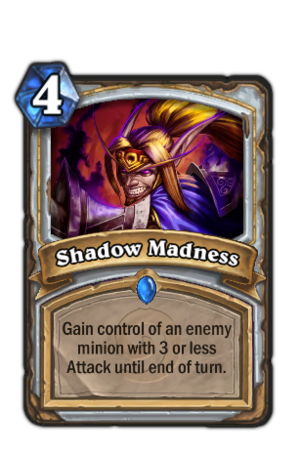 ShadowMadness