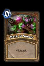 MarkofNature
