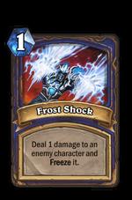 FrostShock